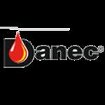 danec logo