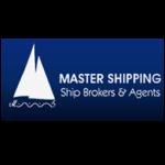 master shipping logo